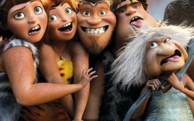 The Croods – When Your Need Some Class